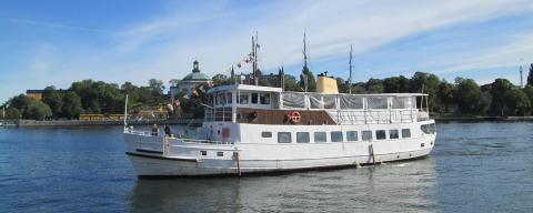 Ny succé för Norra Båtlinjen - dubblar antalet resenärer