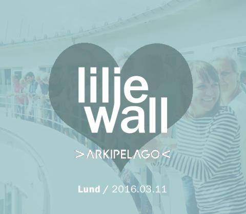 Liljewall arkitekter på Arkipelago Lund