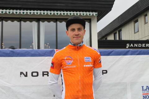 NV 4 - Tour de Hallingdal - etappe 2