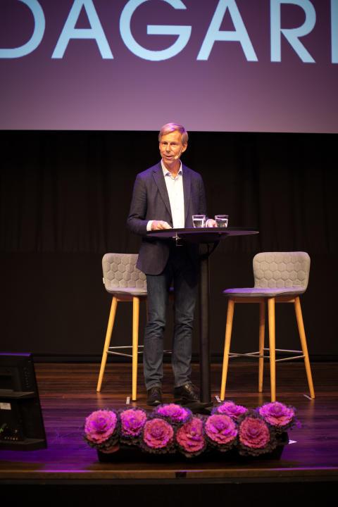 Visselblåsaren Anders Kompass