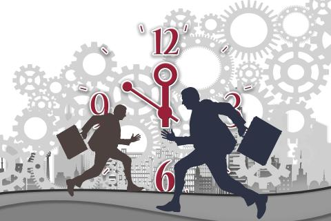 Chefens nya roll och lagstadgade ansvar för den organisatoriska och sociala arbetsmiljön.