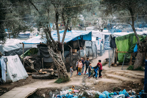 Corona-Krise: Notleidende Kinder sind auf Hilfe angewiesen / SOS-Kinderdörfer richten Appell an die internationale Gemeinschaft