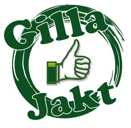 "JRF lanserar ""Gilla jakt"""