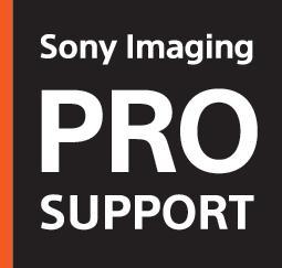 A Sony lança em Portugal o Imaging Pro Support, o serviço de assistência técnica para fotógrafos profissionais