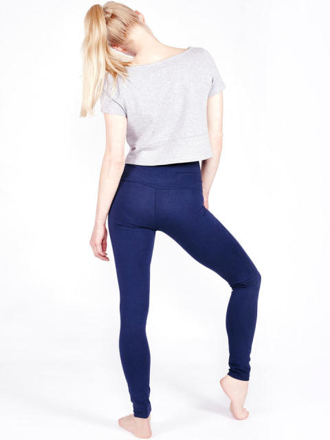 YOIQI Leggins Blue_Source YOIQI