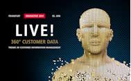 Fachtagung zum Kundendatenmanagement: Uniserv Innovative 2014 in Frankfurt/Main