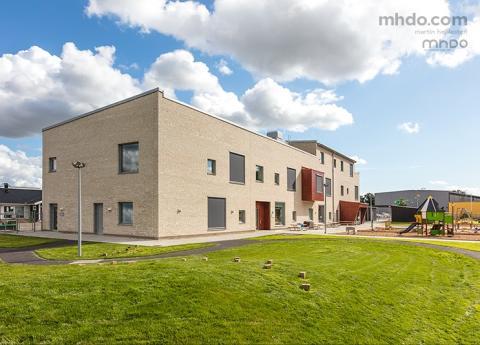 Fastighetsavdelningen i Helsingborg är bäst på att förvalta kommunala verksamhetslokaler i Sverige