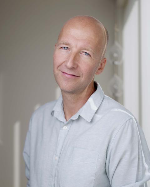 Alfred Fidjestøl