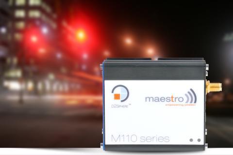Stabilt modem för M2M
