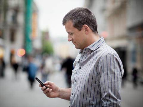 Telenor lanserer 10 nye mobilabonnement
