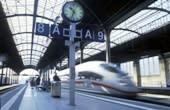 Tyska Järnvägen (DB) fyller 175 år