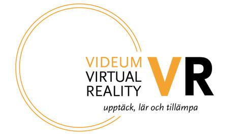 Alla möjligheter med en världsunik öppen virtuell miljö