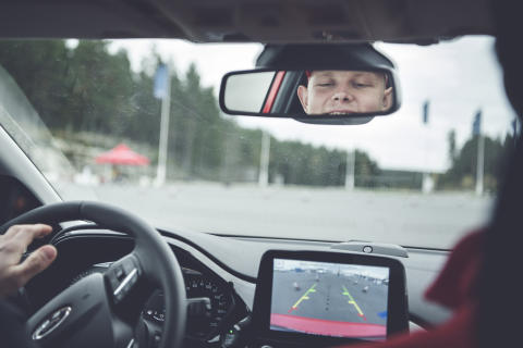 Ford Driving Skills For Life 2017 (24)