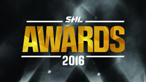 Vinnarna i SHL Awards 2016