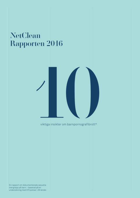 NetClean-rapporten 2016  - utskriftsversion