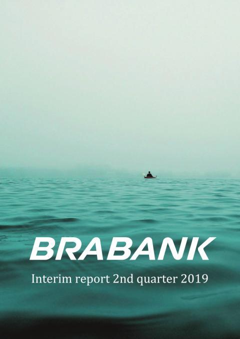 BRAbank Q2 2019 Report