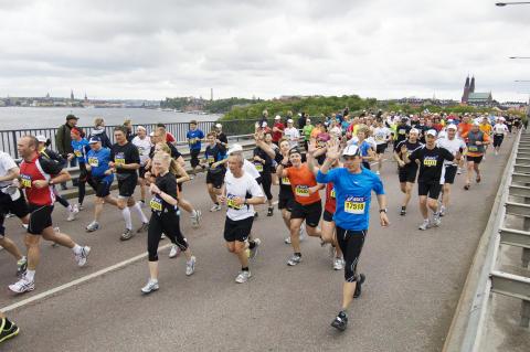 ASICS Stockholm Marathon