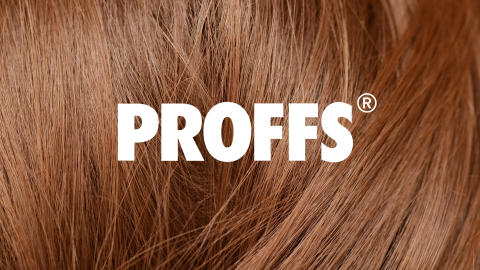 Swedish PROFFS hairstyling  brand teams up with Open