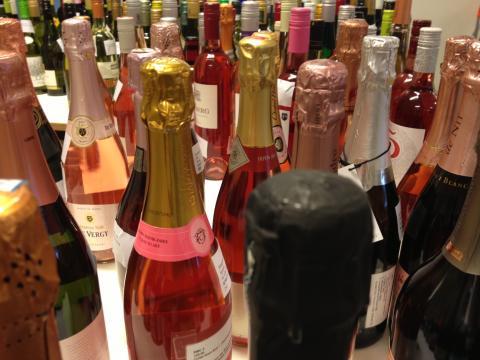 Sveriges bästa vinköp korade i Vinordic Wine Challenge 2014