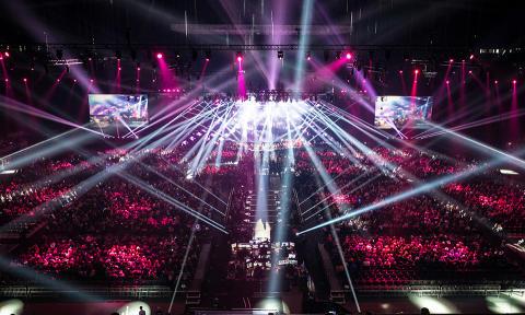 Melodifestivalen 2020