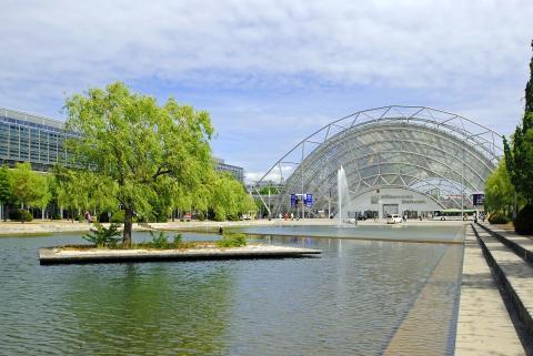 Neuer Rekord für die Leipziger Messe:  96 Millionen Euro Umsatz und über 1,2 Millionen Besucher im Jahr 2016