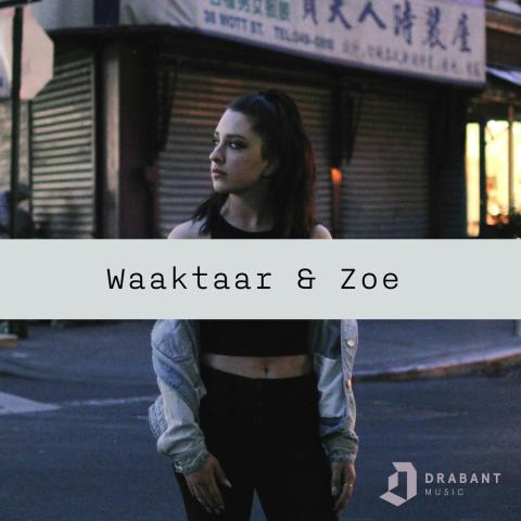 Waaktaar & Zoe signs with Drabant Music