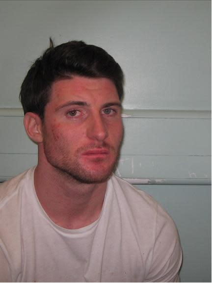 Shane O'Brien [previous image]
