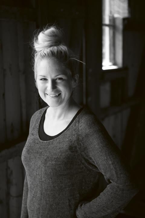 Lisa Lemke foto Magnus Carlsson