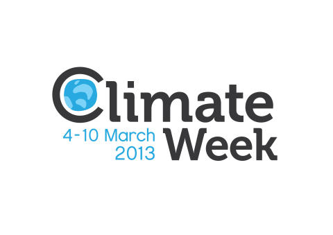 Be climate ready in Bury during national Climate Week