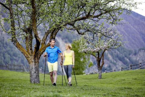 Nordic Walking: Sanfter Sport mit großer Wirkung