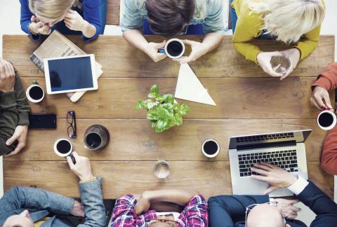 Utbildning - förenkla ditt företags bokföringsarbete