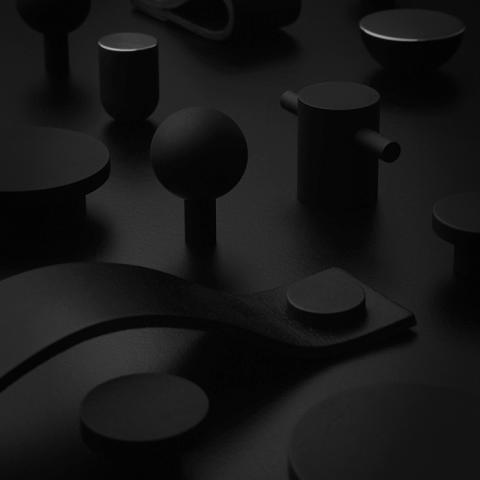 Nyheter fra Superfront! Deep Black Collection.