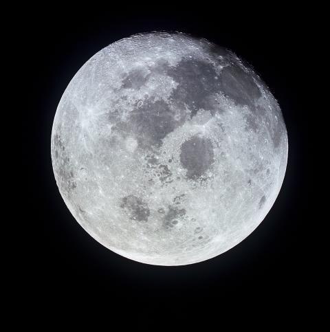 50 år sedan månlandningen – svensk världsledande månforskning