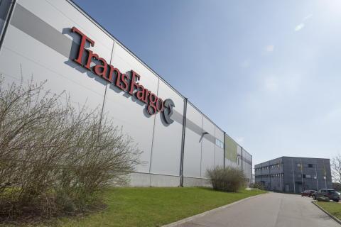 SCHMALZ+SCHÖN Logistics GmbH Region Stuttgart – TransFargo's nya partner i Stuttgartområdet