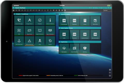 Image - ChartCo - ChartCo OneOcean Platform