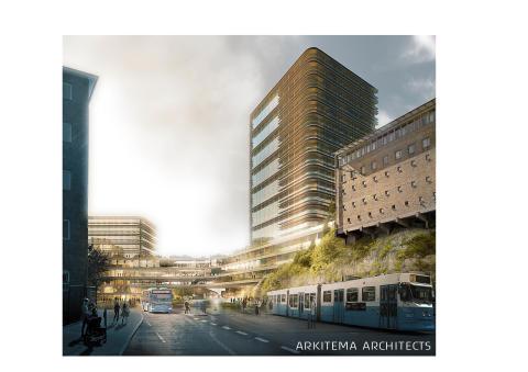 Arkitema Architects uppnår rekordresultat