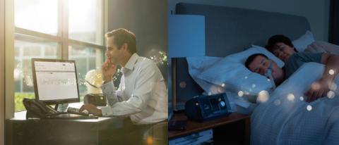 Hinder för IT-lösningar i hemsjukvård måste bort. Välkommen till frukostseminarium på World Sleep Day, fredag den 18 mars
