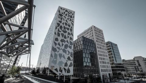 Kan Oslo bli en sykkelby?