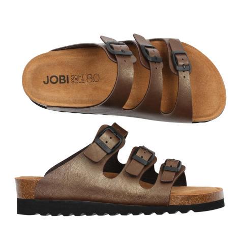 Sandal Softsole 8.0 med kil