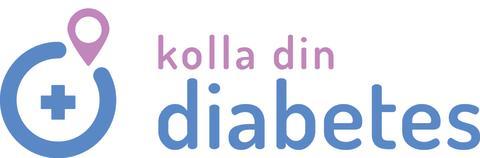Logga kolladindiabetes.se