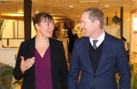 Chalmers Ventures rekryterar serieentreprenören Johan Sköld