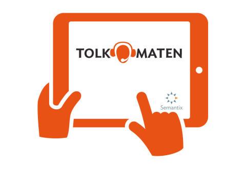 Bättre vård med tolk via video