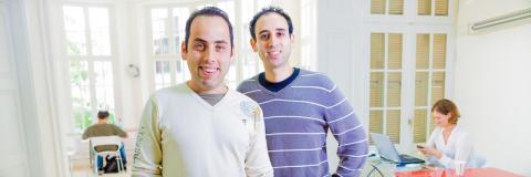 EasyPark förvärvar start-up bolaget Parko