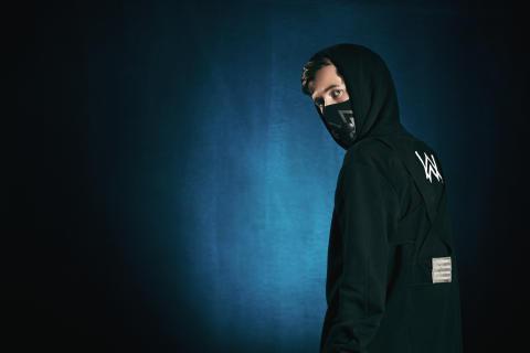 """Au/Ra x Alan Walker släpper """"Ghost"""" – den tredje låten från soundtracket """"DEATH STRANDING: Timefall"""""""