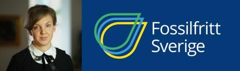 SPP ansluter sig till initiativet Fossilfritt Sverige