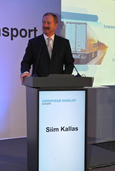 Pågående utmaningar i fokus på konferensen 'Driving Efficiency in Europe's Road Freight Sector'