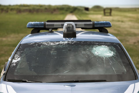 SEAT Leon - En skudsikker bil