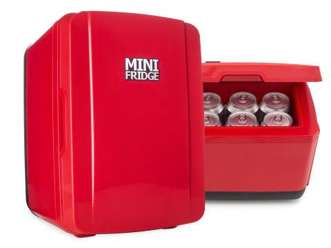Minikjøleskapet er endelig på lager igjen!