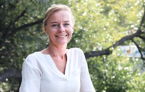 Ökade marknadskrafter med Lisa Söderbaum som marknadschef på COWI i region Öst