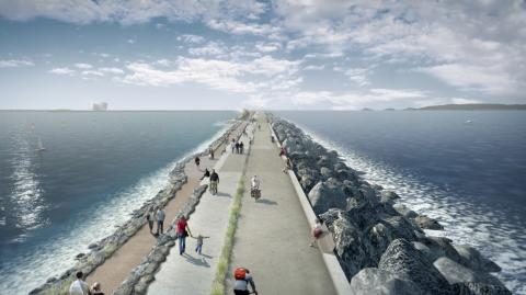 MPs call on government to back Swansea Bay tidal lagoon